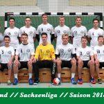 A-Jugend Saison 2018/19